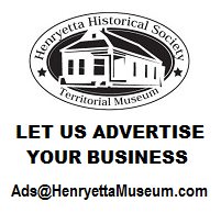 Let us Advertise For Your Business
