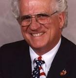 Mike Doak, President of The Henryetta Historical Society