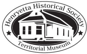 Henryetta Historical Society and The Henryetta Territorial Museum