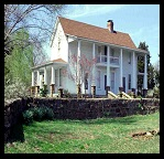Home of Hugh Henry