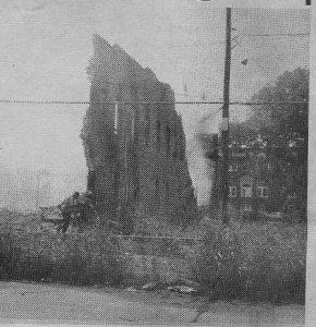 Teen Town August 21, 1971