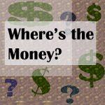 Where is The Money? Henryetta Historical Society