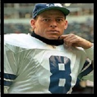 Troy Aikman - NFL Football Hall of Fame