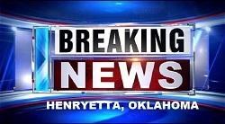 Henryetta Historical Society Breaking News