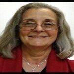 Mary Warden Treasurer