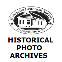 Henryetta Historical Society Photo Archives