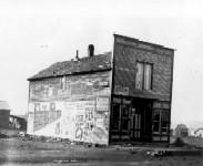 Henryetta Drug Store, 1899