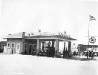 6th & Main. Henryetta, Oklahoma. 1930