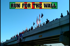 Run For The Wall in Oklahoma