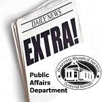 Henryetta Territorial Museum Public Affairs Department