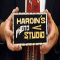 Joseph W. Hardin Photo studio