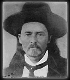 Hugh Henry - Founder of Henryetta Oklahoma