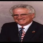 Mike Doak, President Henryetta Historical Society
